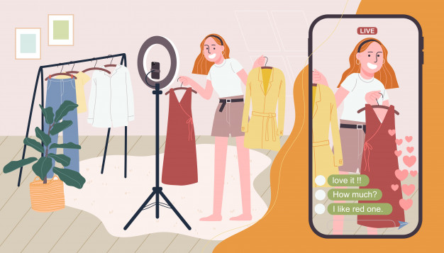 Live Commerce – Conheça essa tendência que pode mudar a forma como você vende e se relaciona com seus clientes