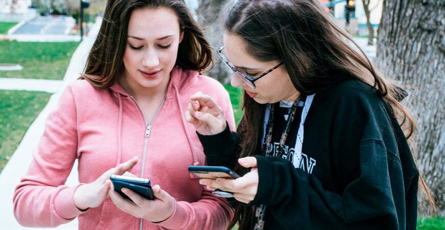 Saiba quais são os principais hábitos dos jovens nas compras online
