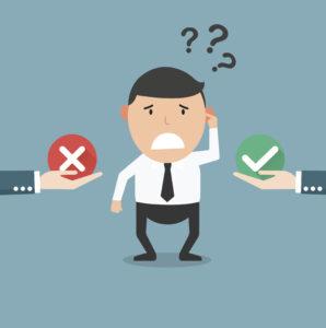 4 erros de Inbound Marketing que atrapalham a estratégia da sua empresa